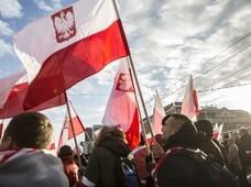 Organizatorzy Marszu Niepodległości zapowiadają, że będą starać się usuwać treści niezgodne z regulaminem