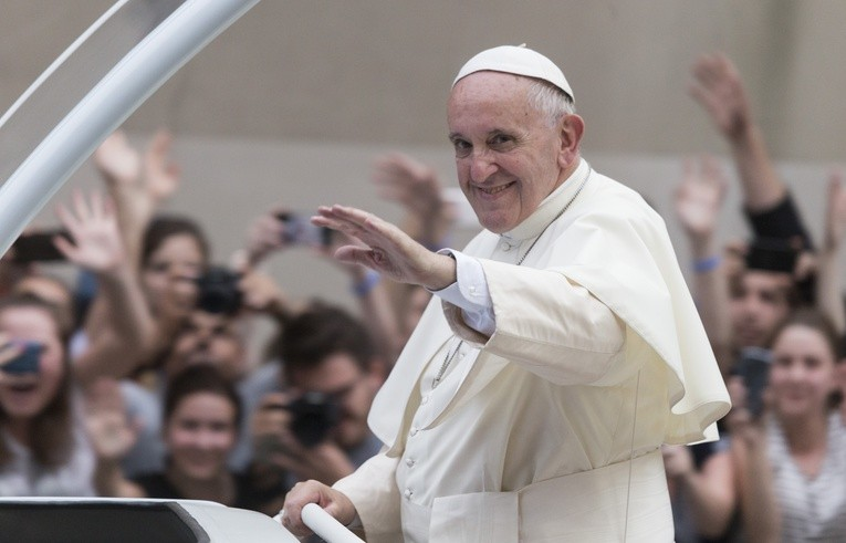 a2ccb2a69c Papież nie zmienił nauczania Kościoła o zasadach udzielania Komunii św.