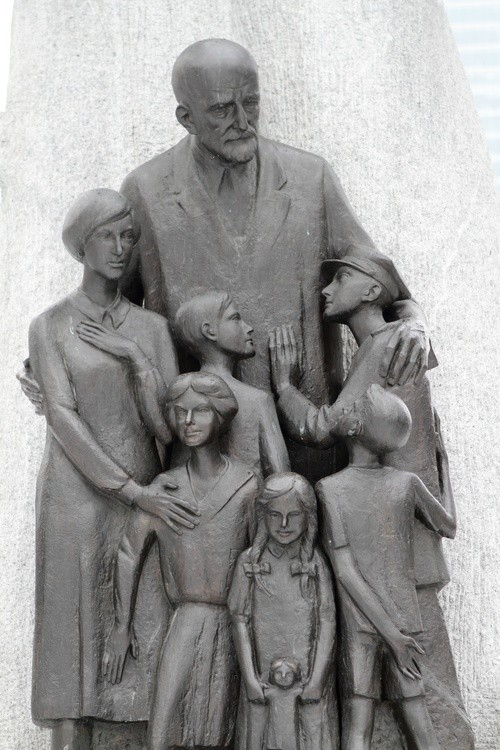 140 Lat Temu Urodził Się Janusz Korczak Wwwgoscpl