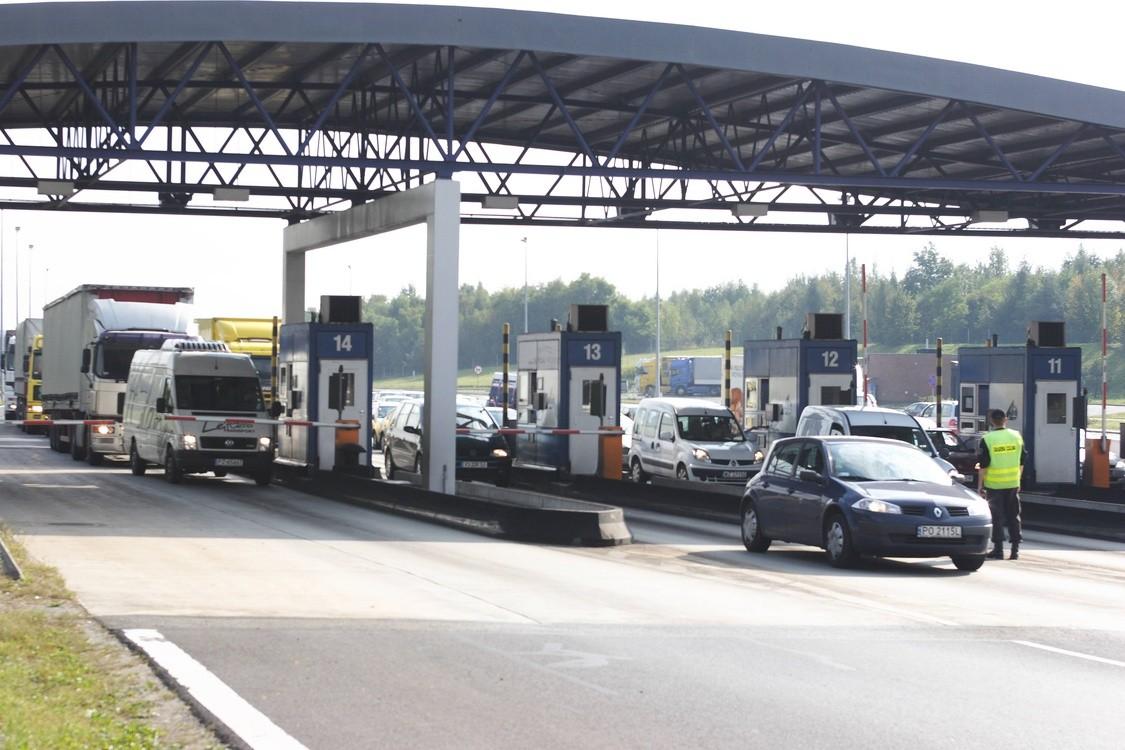 e1c7b5a51aa5d Taniej autostradą Katowice-Kraków